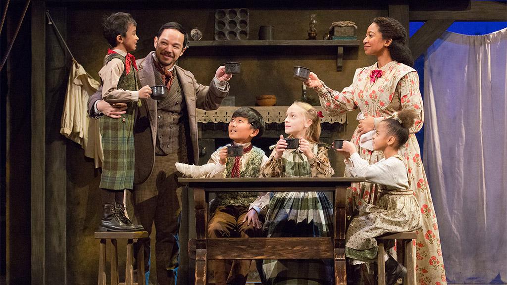 A Christmas Carol | McCarter Theatre Center