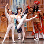 State Ballet Sleeping Beauty
